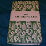 Readers Union The GO-Between by L P Hartley 1954 hardback book @SOLD@
